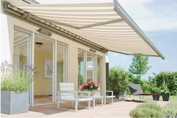 Blinds And Awnings Double Bay Are Operational Window Coverings