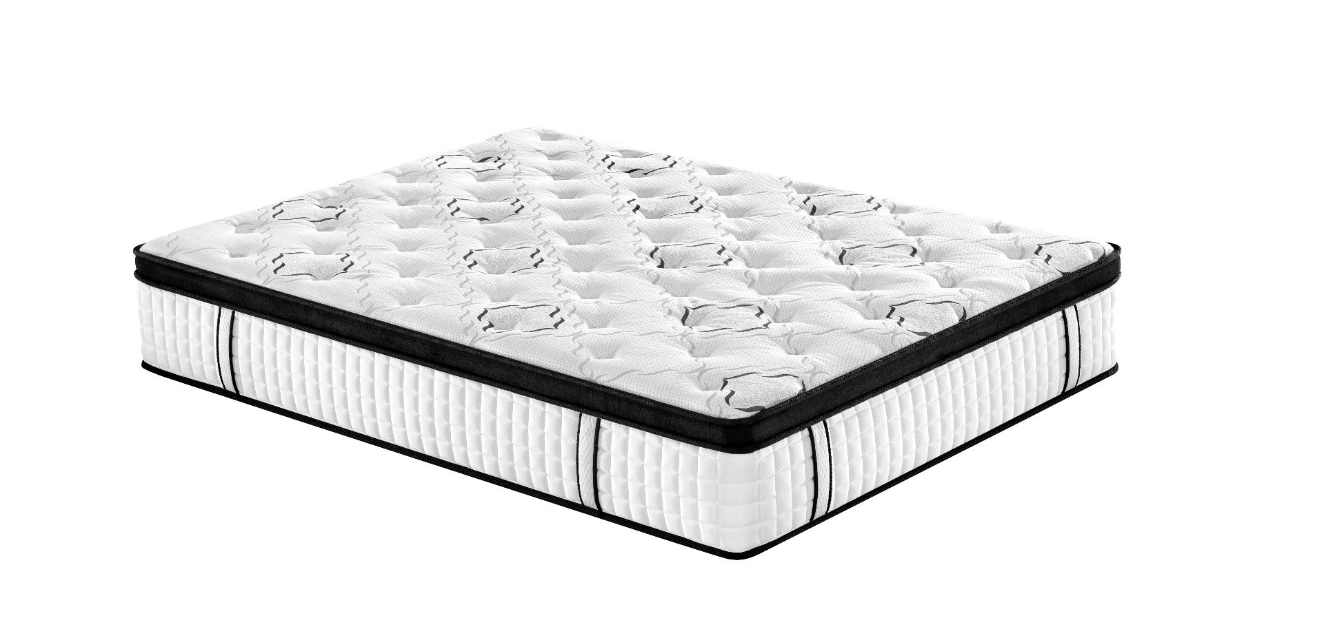 Why is it important to shift to a latex mattress?